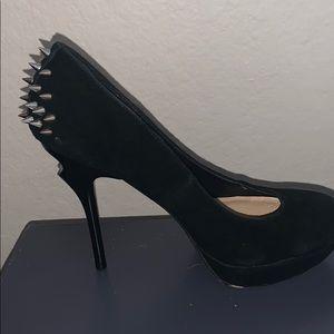 Dolce Vita Shoes - Black high heels